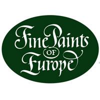 FinePaintsofEurope_SquareLogo
